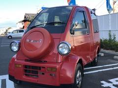 ミゼットIIカーゴカスタム エアコン 2人乗り オートマ 軽自動車