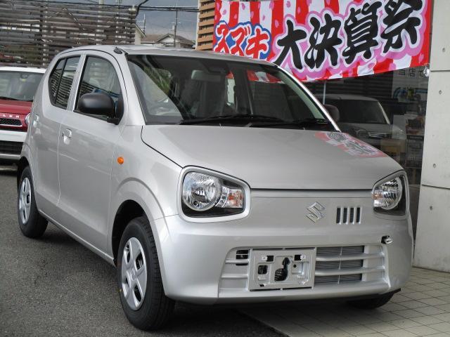 スズキ L セーフティサポート 軽自動車 スズキ保証付
