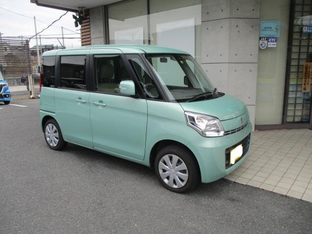 スズキ T ユーザー買取車 軽自動車 ディスチャージライト ETC