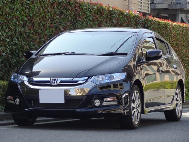 ホンダ XL インターナビセレクト 本革シート シートヒーター