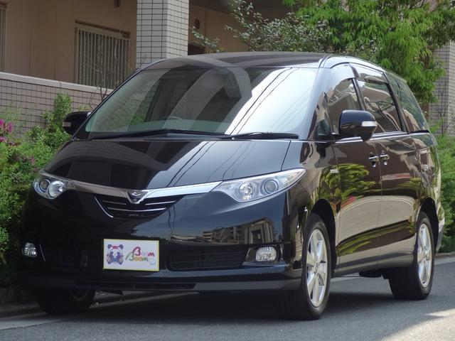 トヨタ G 両側Pスライドドア クルコン パワーシート スマートキー