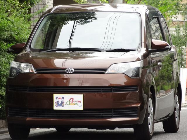 トヨタ Y 左側パワスラ 純正ナビ Bluetooth