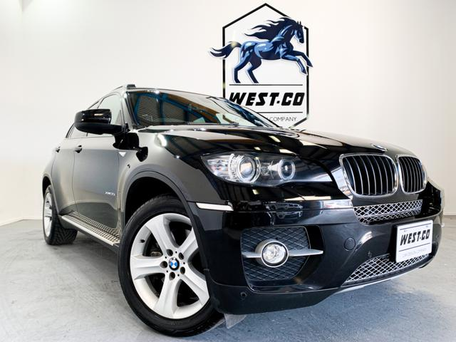 BMW xDrive 35i 新型AndroidナビSR黒革