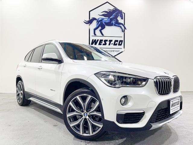 BMW xDrive 20i xライン ブラウンレザー 純正ナビ 地デジTV Bモニター クルーズコントロール シートヒータ― LEDライト 純正19inchAW ルーフレール パワーバックドア 純正2本出しマフラー ドライビングアシスト