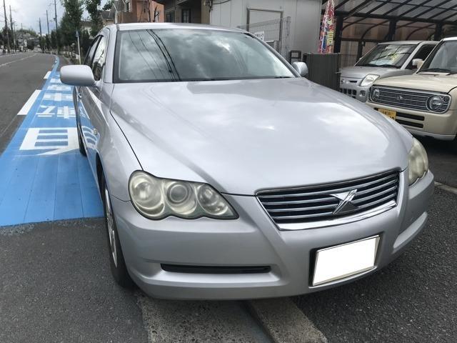 トヨタ 250G Fパッケージ ナビ DTV ETC Bカメ キーレス アルミ