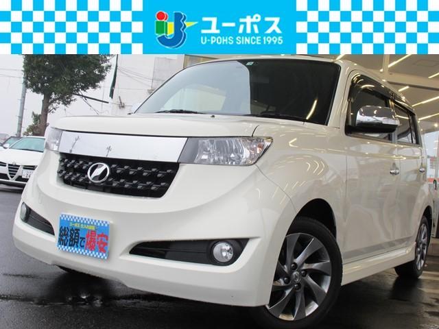 トヨタ Z 煌 新車ワンオーナー ドライブレコーダー HIDヘッドライト 電動格納ミラー ETC キーレス 純正オーディオ 純15インチAW