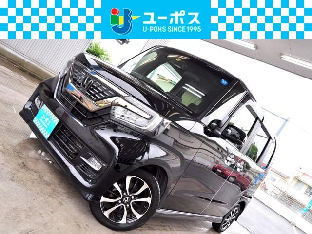 ホンダ G・EXホンダセンシング 両側PスライドTV/Rカメラ