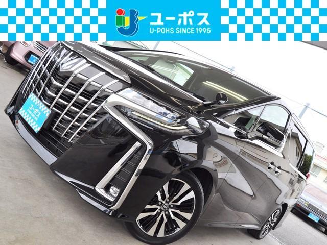 トヨタ 2.5S Cパッケージ サンルーフ/Dインナーミラ/10インチナビ