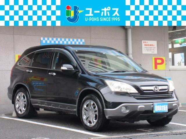 ホンダ ZX 4WD 黒革シート HDDナビ シートヒーター