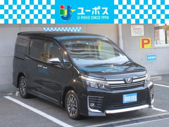 トヨタ ZS 煌II 11インチナビ・禁煙車・ワンオーナー