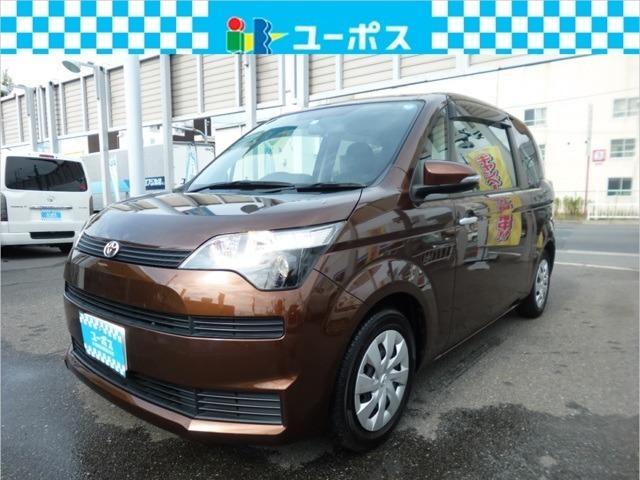 トヨタ X 純正ナビTV ETC