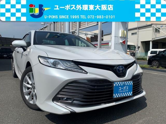カムリ(トヨタ) G 中古車画像