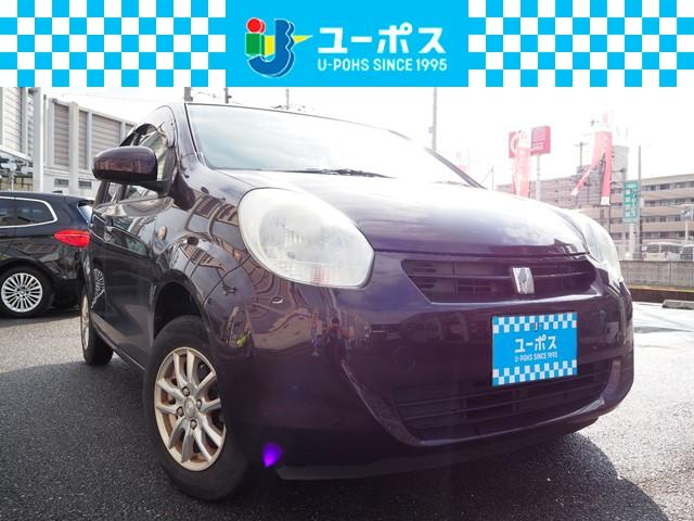 トヨタ X クツロギ ワンオーナー 禁煙車 純正ナビ