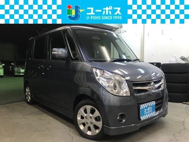 「スズキ」「パレット」「コンパクトカー」「奈良県」の中古車