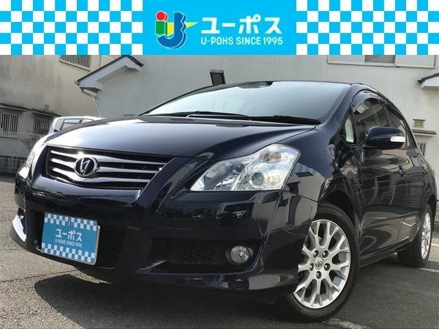 トヨタ ベースグレード 純正SDナビ・ワンセグTV・Rカメラ