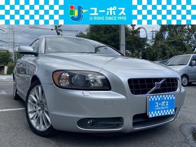 ボルボ ベースグレード・純正AW・クルコン・F席パワーシート・ETC