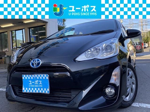 トヨタ S ワンオーナー・スマートキー×2・Rカメラ・ETC