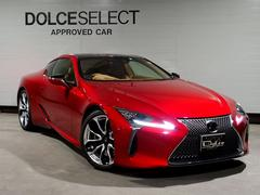 LC LC500 Sパッケージ マークレビンソン 寒冷地仕様HUD