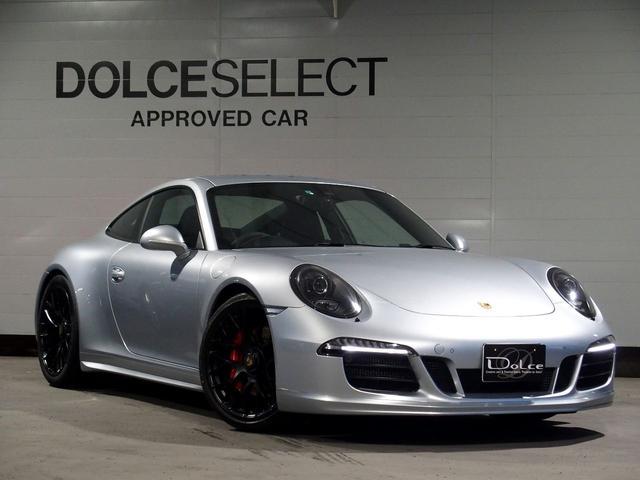 911(ポルシェ) 911カレラGTS 中古車画像