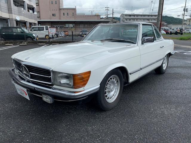 「メルセデスベンツ」「Mクラス」「オープンカー」「滋賀県」の中古車