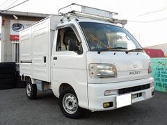 ハイゼットトラックパネルバン 5MT エアコンパワステ禁煙車2WD 1年保証付