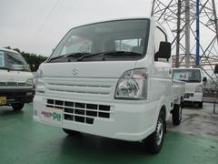 キャリイトラックKC エアコン パワステ 4WD 5MT