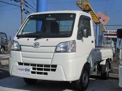 ハイゼットトラック4WD 5MT エアコン パワステ