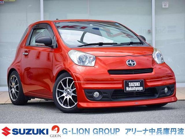 トヨタ 130G MT→(ゴー)レザーPKG モデリスタ 車高調