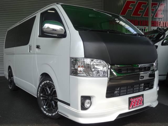 トヨタ S-GLダークプライム トランスフォームver3 TYPE3