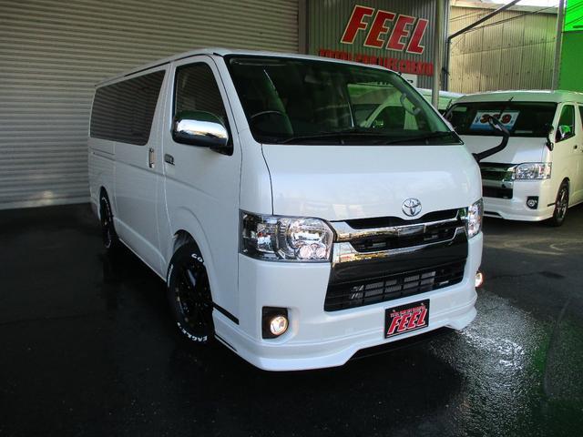トヨタ ダークプライム リミテッドパッケージ セーフティセンスP