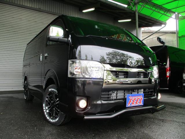 トヨタ スーパーGL ダークプライムII 6型 4WD ディーゼルターボ セーフティーセンス パノラマビュー インテリソナー デジタルミラー