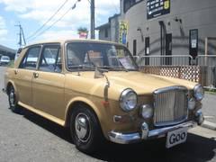 イギリスバンデンプラ プリンセス MkII 1300 クーラー AT