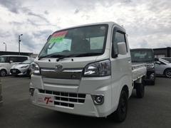 ハイゼットトラックエクストラ 4WD オートマ フル装備 キーレス