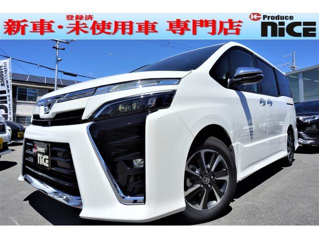 トヨタ ZS 煌II 新車 パイオニア10型ナビ 衝突軽減ブレーキ