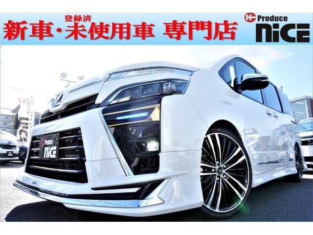 トヨタ ZS煌IIモデリスタ19アルミ車高調パイオニア10型ナビ
