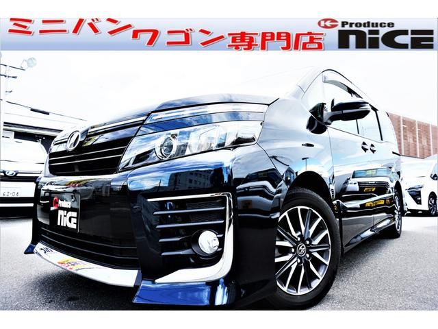 トヨタ ZS両側パワスラLEDヘッドライトSDナビバックカメラETC