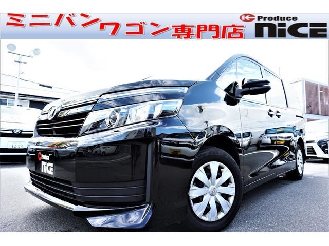 トヨタ X LEDヘッドBカメラBluetooth片側パワスラETC