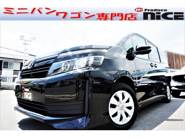 トヨタ X バックカメラSDナビLEDヘッドライト片側パワスラETC