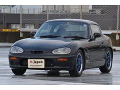 カプチーノ車高調 14AW スズスポマフラー HID ETC リアスポ