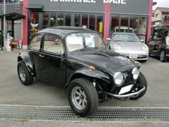 VW ビートルバハバグ  ワンピースウィンドウ クーラー ローバックシート