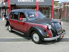 トヨタクラシッククラシック 市販車生産60周年記念100台限定生産車 室内保管 実走行