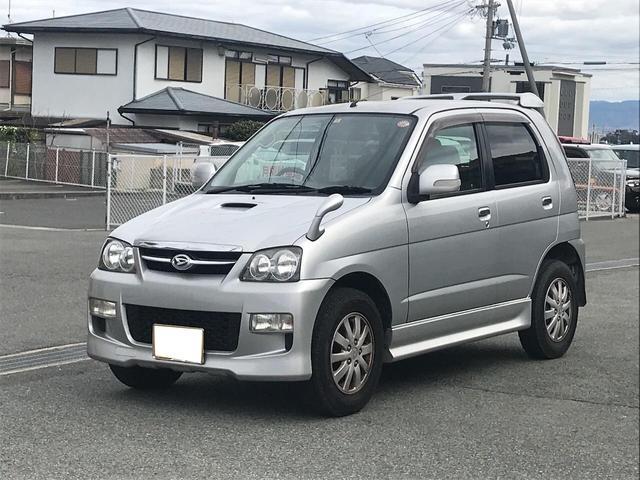 ダイハツ カスタムX ナビ 軽自動車 シルバー AT AC AW