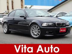 BMWM3 SMGII ナビ Rカメラ マフラー サンルーフ 本革