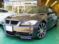 BMW320i Mスポーツパッケージ 地デジTV バックカメラ
