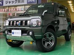 ジムニーランドベンチャー4WDターボ SDナビ シートヒーター