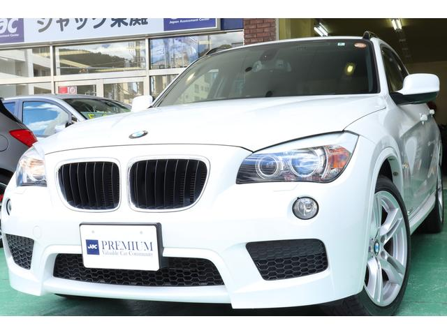 BMW sDrive 18i Mスポーツパッケージ ナビ・TV