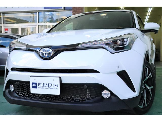 トヨタ G ワンオーナー・セーフティセンス・純正ナビ・フルセグTV