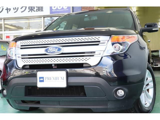 「フォード」「フォード エクスプローラー」「SUV・クロカン」「兵庫県」の中古車