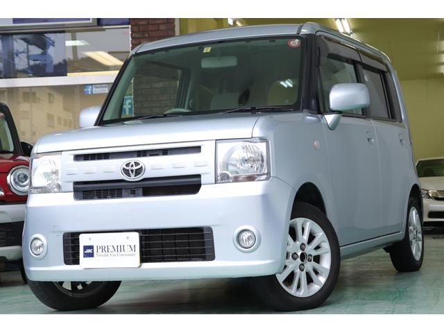 トヨタ ピクシススペース X ecoアイドル イクリプス製ナビ フルセグTV スマートキー
