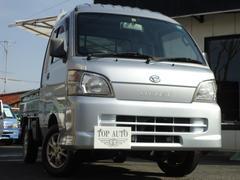 ハイゼットトラックジャンボ 4WD パワステ